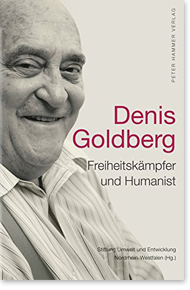 Denis_Goldberg_Buch