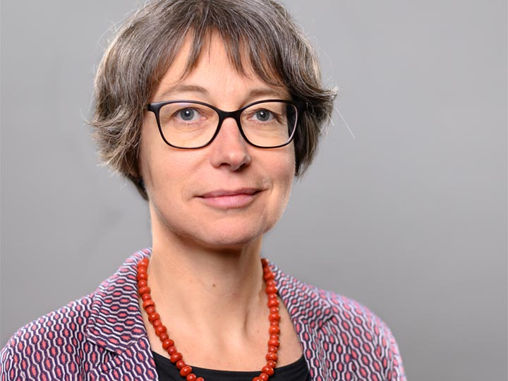 Prof. Dr. Imme Scholz