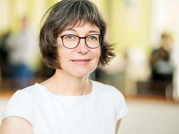 Prof. Dr. Imme Scholz (Foto: Andreas Weiss / © Rat für Nachhaltige Entwicklung)
