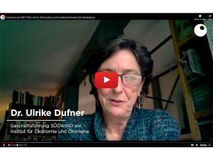 Südwind, Dr. Ulrike Dufner