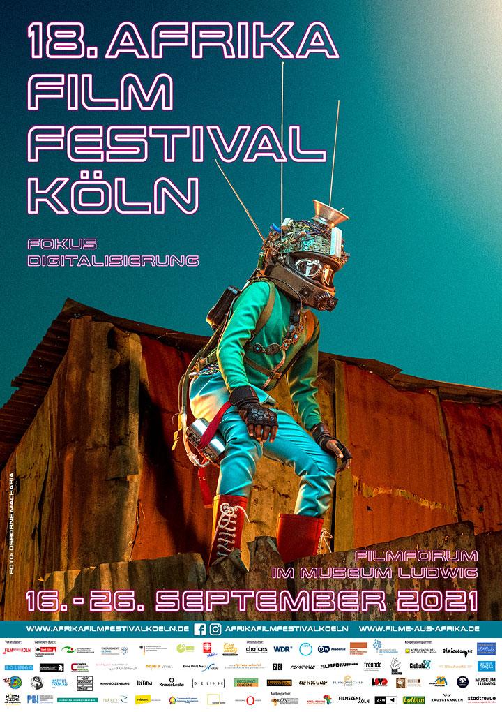 18. Afrika Film Festival Köln
