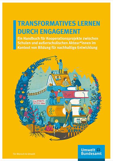 Buch Transformatives Lernen durch Engagement