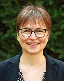 Iris Gause