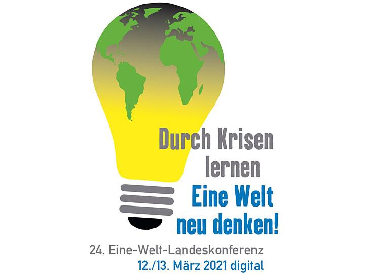 24. Eine-Welt-Landeskonferenz