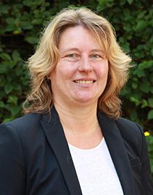 Marion Ostermann