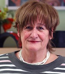 Ulrike Thönniges