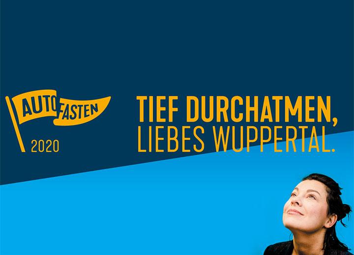 Autofasten Wuppertal