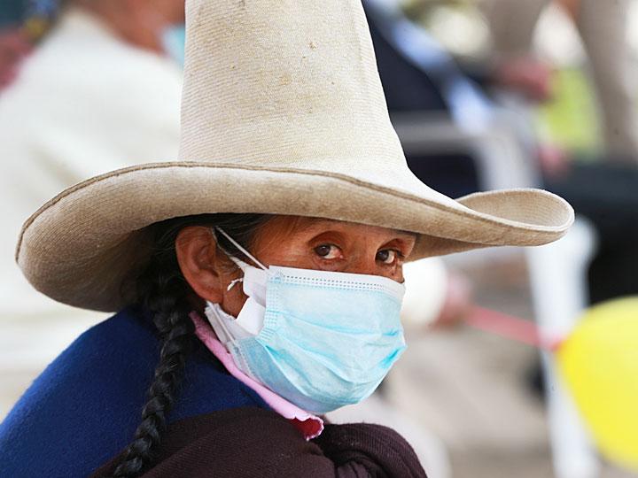Die Auswirkungen der Pandemie in Peru