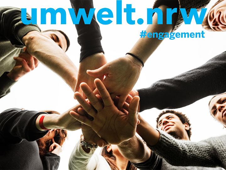 umwelt.nrw #engagement